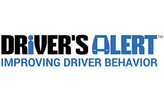 Drivers alert logo