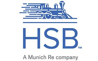 HSB company logo
