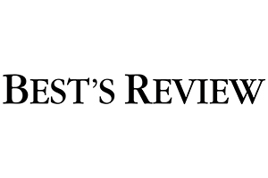 Best's Review Logo