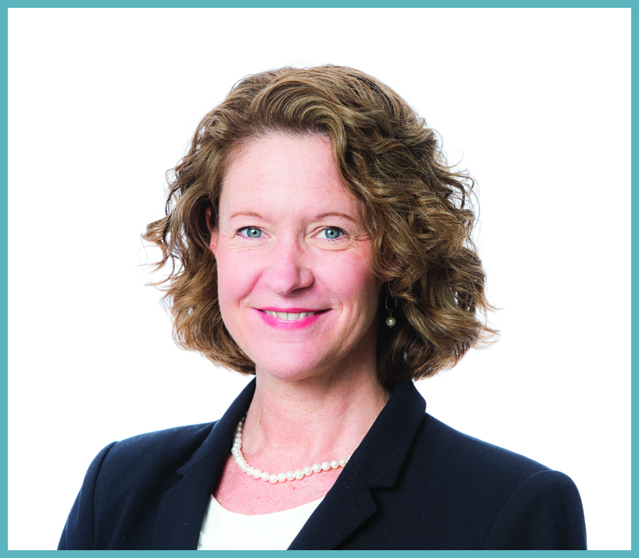 Denise Lowsley headshot