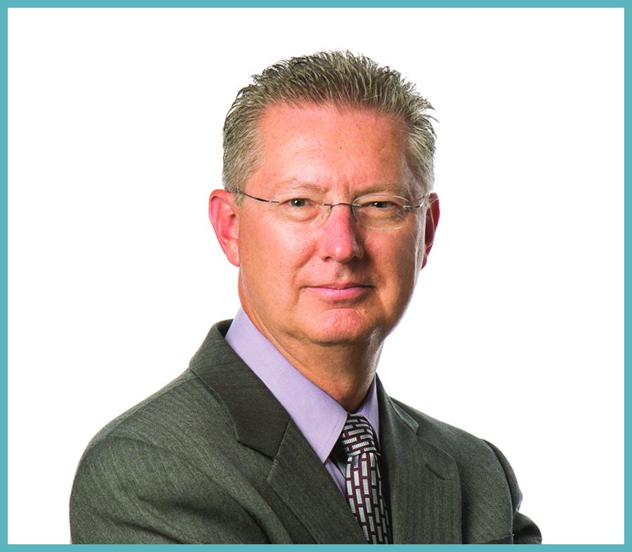 Mark Welzenbach