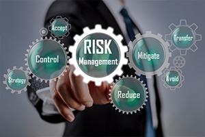 Graphic showing risk factors