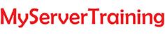 My server training logo