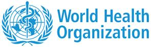 world health org logo