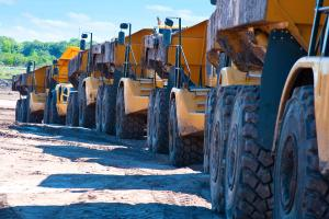 Fleet safety – not just for bulldozers
