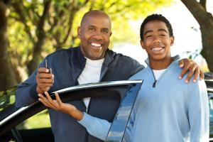 Save on your auto insurance when you add a teen driver.