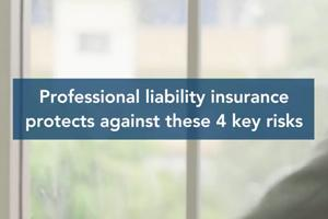 professional liability video